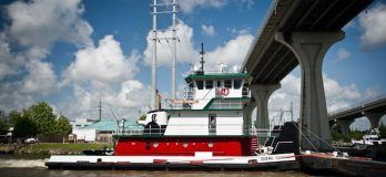 ABS Becomes Exclusive Choice For Subchapter M Compliance Solution