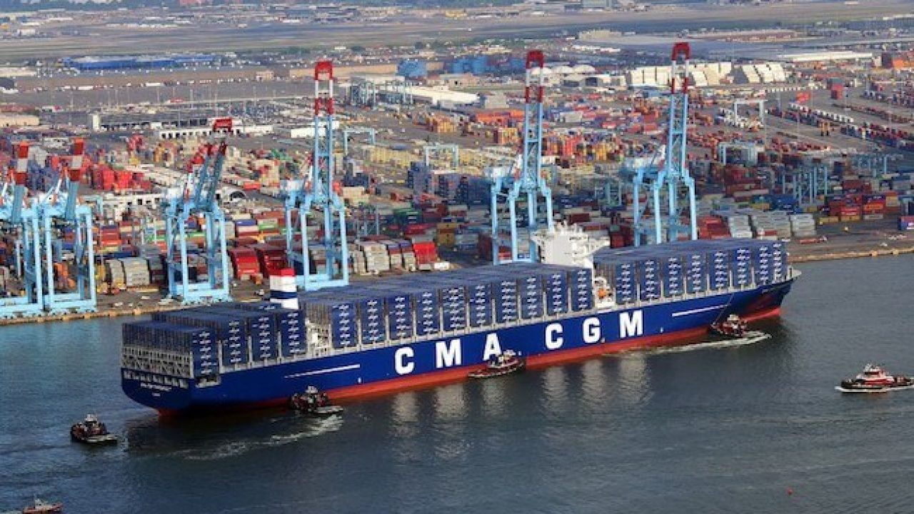 APM Terminals: North American Ports Must Adapt To Changes In