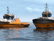 Wärtsilä Launches HY Hybrid Tug Design For Chinese Market