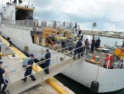 USCG Cutter Seizes Nearly 7 Tons Of Cocaine And Rescues Ocean Wildlife