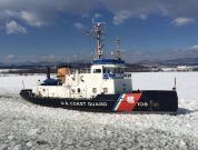 U.S. And Canadian Coast Guard Renew Icebreaking Partnership