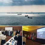 Work continues to combat illicit maritime activity