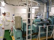 15 Pro Tips To Handle Emergency Generator On Ships