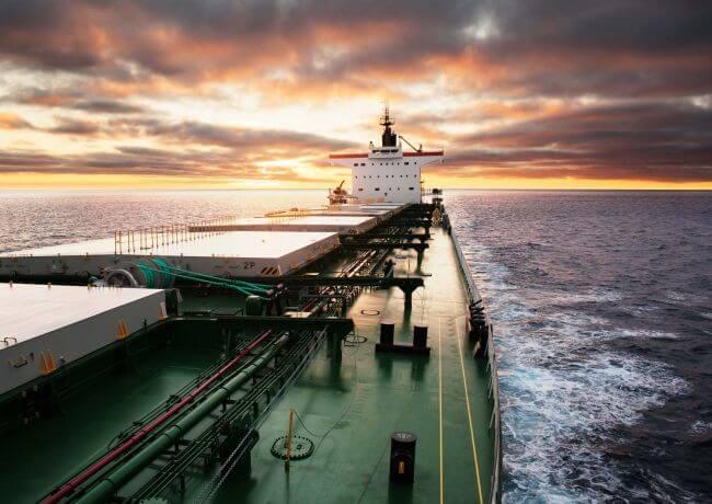 global maritime network