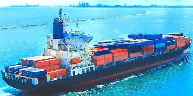 shipserv representation Image