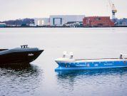Watch: New Norwegian Autonomous Shipping Test-Bed Opens