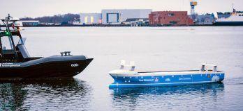 Norwegian Autonomous Shipping Test Bed