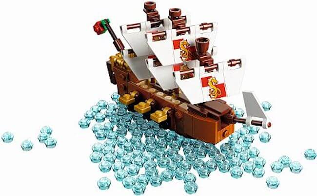 LEGO-Ideas-Ship