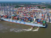 Port Of Savannah Handles Record-Breaking 4 Million-TEUs In 2017