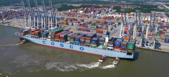 COSCO+Development