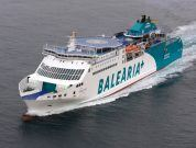 Baleària Showcases Its First Innovative LNG Powered Ferries For Mediterranean