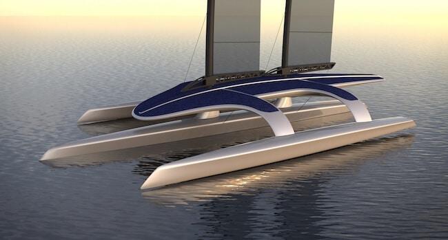 The Mayflower Autonomous Ship project (MAS) autonomous