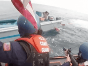 Watch: USCG Cutter Interdicts $180 Million Of Cocaine During 50-Day Patrol