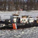 USCG Ice breaker