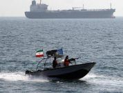 Small Boat Harassment Drops As Iranian Surveillance Drone Missions Rise