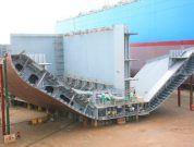 keel laying tankers_hanjin_3