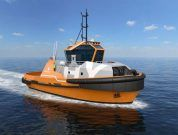 Wärtsilä HYTug Design With Hybrid Propulsion Can Meet Stringent Environmental Demands