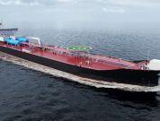 wartsila tanker solution