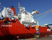 World's First LNG-Fuelled Bulk Carrier Successfully Delivered In Korea