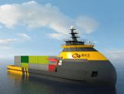 Unmanned marine test site