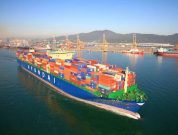HMM Signs LoI For Its Mega Container Ship Orders With Three Shipyards