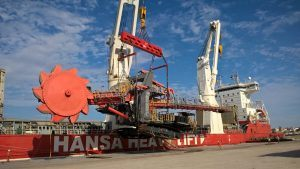 Royal IHC To Build Second TSHD For National Marine Dredging