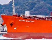 "Hijacked Oil Tanker ""Marine Express"" With 22 Crew Members Released"