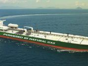 SCF Group And Shell Adopt Cleaner-Burning LNG As Primary Fuel For Aframax Tankers