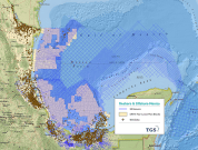TGS Awarded Data Processing For 30,000 Mexico Wells