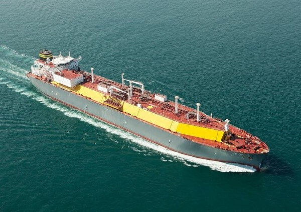 Wärtsilä to ensure and optimise the performance of four TMS Cardiff Gas vessels
