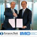 EBRD/IMO MoU