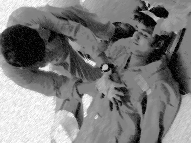 Emergency Evacuation Of Personnel at Sea