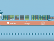 Watch: How a Steel Box Changed the World – A Brief History of Shipping