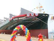 Innovative Scrubber-ready Containerships Delivered