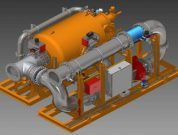 Wärtsilä Aquarius Electro-Chlorination BWMS Submitted For USCG Type Approval