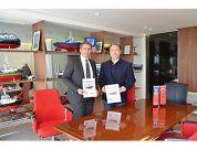 Caterpillar Marine Announces First European IMO Tier III Tugboat