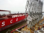 Novatek Shipped First Lng Cargo To India