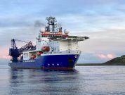 Bibby Offshore Scores Multimillion Pound Contract Hat-Trick