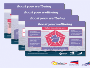 New Infographics To Boost Psychological Wellbeing At Sea