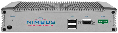 The expanded Nimbus range supports the next generation of hybrid and satellite connectivity.