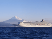 "Asuka II Honored As ""Cruise Ship Of The Year"" For 26th Consecutive Year"