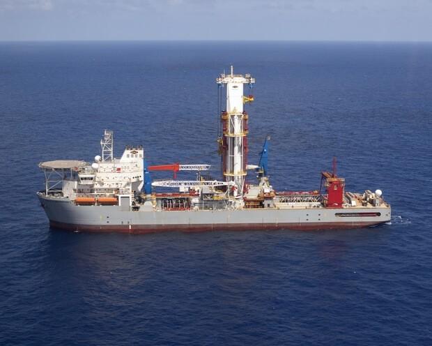 Digital Drilling Vessel