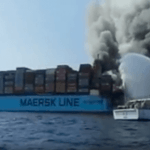 Maersk Implements New Guidelines On Dangerous Goods Stowage, After Tragic Fire On 'Maersk Honam'