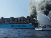 Remains Of Three Out Of Four Of The Missing Crew Members Found Onboard Maersk Honam