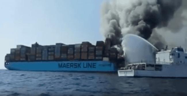 Maersk Hanom