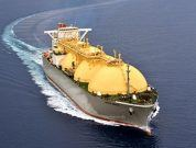 LNG Vessel