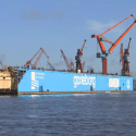 port of gothenburg representation