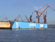 Watch: Earthrise – Gothenburg's Green Port