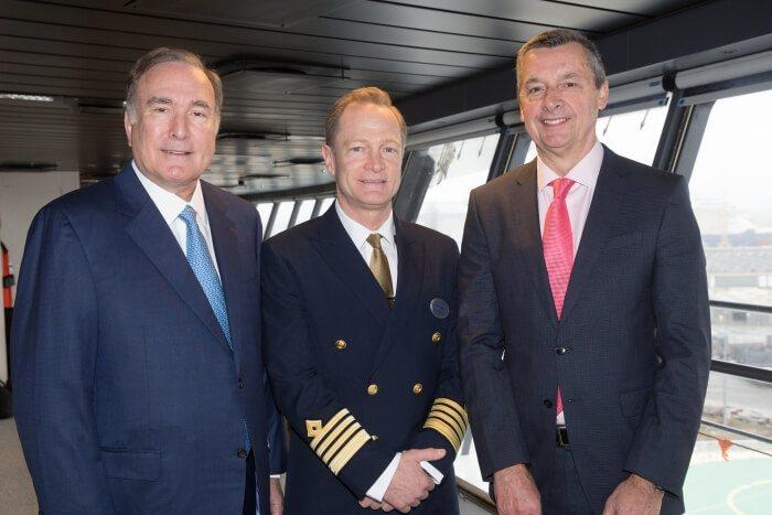 symphony of seas cruise ship