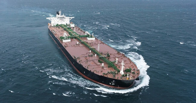Two Orders of VLCC from Daewoo Shipbuilding & Marine
